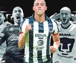 Monterrey Apertura 2019