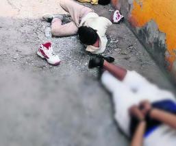 Se registra otro motín en penal de Atlacholoaya; hay dos reos asesinados