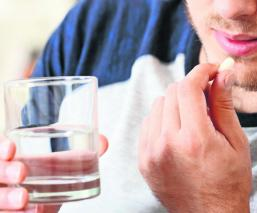 antibióticos daños medicina