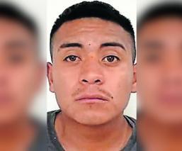 Erick Urieta Trejo 70 años en prisión