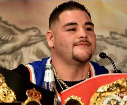 Lo que debes saber de la pelea de Andy Ruiz