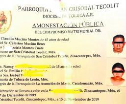 Parroquia de San Cristóbal Tecolit