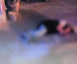 Ejecutan a pareja con el tiro de gracia en Nezahualcóyotl; investigan ajuste de cuentas