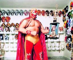 ¡Promete tiro clásico! Solar se mide contra el Satánico en la Arena México