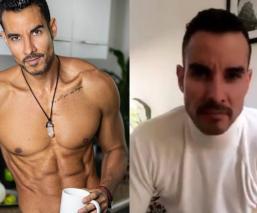 Alejandro Sandí actor mexicano secuestrado