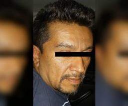 Detenido asesino alcalde Valle Chalco