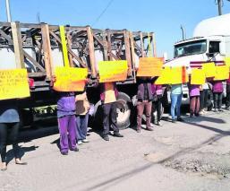 Usuarios mexiquenses rechazan la instalación de medidores digitales de luz