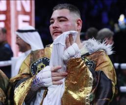 ¿Cuánto ganó Andy Ruiz de sus peleas con Joshua?