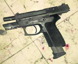 militar asesina cuatro personas orinar vecindad centro histórico cdmx