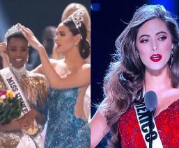 Miss Universo México Sofía Aragón