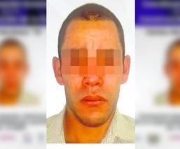 Asesino de Mayra Diricio Herrera