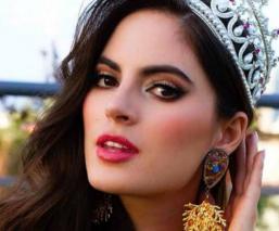 Lo que debes saber de Sofía Aragón, la mexicana que destacó en Miss Universo 2019