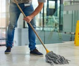personal de limpieza trabajo empleo requisitos
