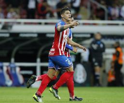 Alan Pulido deja a Chivas y jugará en la MLS