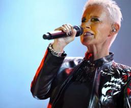 Marie Fredriksson roxette fallece vocalista
