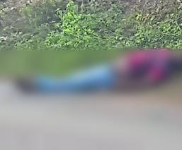 Cuerpos con tortura La Familia Michoacana