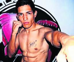 matan boxeador úniko ramírez frente a su casa tijuana