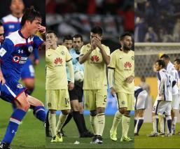Clubes mexicanos en el mundial