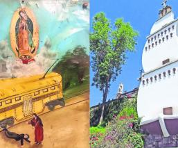 Museo de la Basílica de Guadalupe