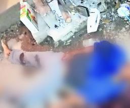 sicarios asesinan balazos joven frente a su madre jiutepec