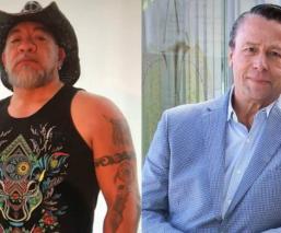 Carlos Trejo Alfredo Adame duelo de rimas