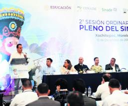 Cuauhtémoc Blanco Bravo Conade apoyo al deporte