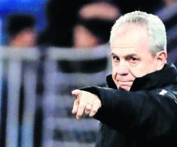 Javier Aguirre rompe récord luego de empatar contra el Deportivo Alavés