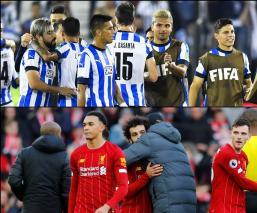 Rayados y Liverpool se medirán el miércoles en Qatar