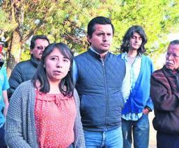 Chavitos rechazan mutilación de parque del Edomex, acusan que ya le pusieron precio