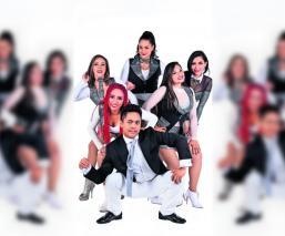 La nueva generación de Estrellas Andinas que estará en el baile de El Gráfico