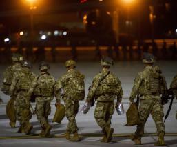 Estudio revela que millenials creen que les tocará vivir la Tercera Guerra Mundial