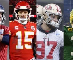 Lo que debes saber de las finales de conferencia de NFL