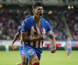 Alan Pulido asegura que en México molesta que jugadores se vayan a la MLS