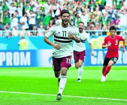 Carlos Vela podría volver a jugar con la Selección Mexicana muy pronto