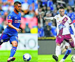 Alex Castro se une al Cruz Azul para levantar los ánimos en el Clausura 2020