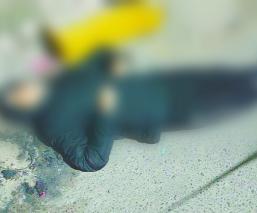 De un balazo le arrancan la vida a un joven en calles de Magdalena Contreras, CDMX