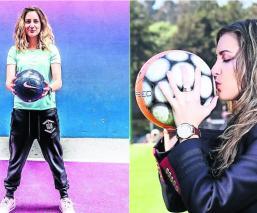 """""""Desfronterízate"""", la campaña que busca terminar con la desigualdad de género en el fútbol"""