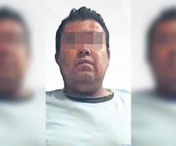 Atoran a 'El Barny' por violar a su expareja, en Yautepec; fue a recoger a su hija