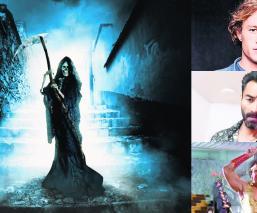 La muerte ronda en el set: Estos son los famosos que han fallecido en pleno rodaje