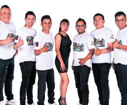 """""""Los Charcos"""", una joven agrupación que apuesta por las canciones inéditas"""