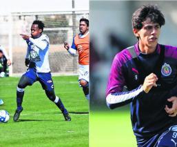 """Luego del caso de doping del """"Pocho"""" Guzmán, Chivas visita a Pachuca para ajustar cuentas"""