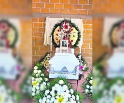 Maestra llevaba más de un mes desaparecida y la encuentran muerta, en Morelos