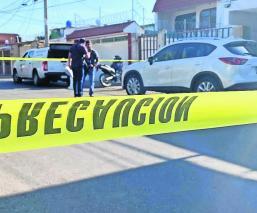 Síndico de la CTM es atacado a balazos cuando salía de su domicilio, en Morelos