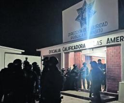 detenido ecatepec muere traumatismo las américas
