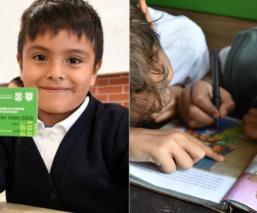 """Conoce los requisitos para tramitar """"Mi Beca Para Empezar"""", al apoyo a niños de la CDMX"""