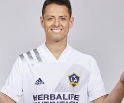 'Chicharito' Hernández es nuevo jugador del LA Galaxy