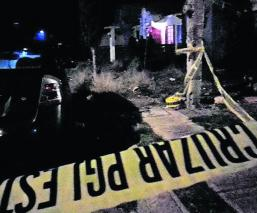Asesinan a comandante de la Fiscalía durante una balacera en el Estado de México
