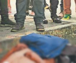 SSC informan que 30 por ciento de los ejecutados en la CDMX del año pasado son exreos