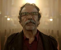 Llega el Alzheimer al actor Damián Alcázar