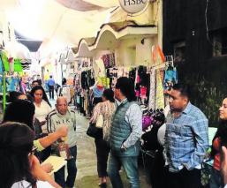 Comerciantes de Cuautla proponen patrullajes ciudadanos para combatir delincuencia